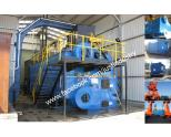 """D"" Type Water Tube Boilers for Australia(01)"